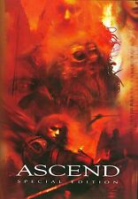 Ascend Special Edition by Keith Arem, Scott &  Shy 2007 TPB OOP