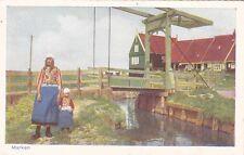 PAYS-BAS HOLLANDE NEDERLAND MARKEN 3