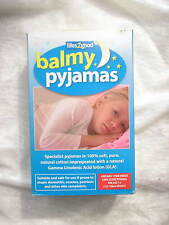 LIFES2GOOD BALMY PYJAMAS FOR CHILDREN AGE 7-8  BRAND NEW