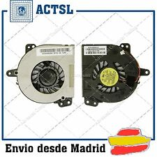 VENTILADOR PORTATIL FAN COOLER HP 500 530 510 520 C700 A900 SPS P/N: 438528-001