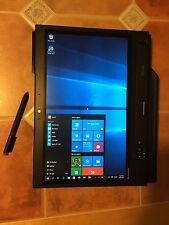 Lenovo ThinkPad Laptop X220 Touch Tablet i5 6gb 128GB SSD Windows 10 IPS Charger