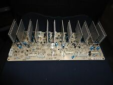 RCA CONVERGENCE  BOARD 10773540 USED IN MODEL D40W135D