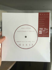 "Hexis - MMXIV A.D. XII KAL. DEC. (Flexi Disc) 7"" NEW celeste"