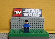 "STAR WARS LEGO MINIFIGURE--MINI FIG--""  REPUBLIC CAPTAIN  --7665  """