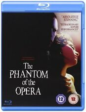 The Phantom Of The Opera (Blu-ray, 2007) * NEW & SEALED, FAST FREE UK DISPATCH *