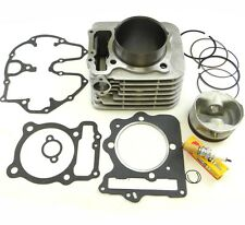 HONDA TRX400EX 400EX CYLINDER PISTON GASKET TOP END KIT SET 1999-2008