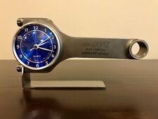 03-04 SVT Cobra rod clock
