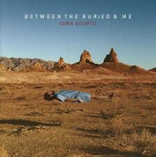 Between The Buried And Me - Coma Ecliptic    - CD NEUWARE