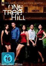 ONE TREE HILL, Die komplette Staffel 6 (7 DVDs) NEU+OVP