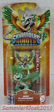 Jade Flashwing - Skylanders Giants Figur - Element Earth / Erde - Neu OVP