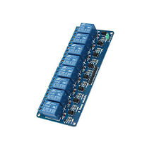 12V 8--Channel Relay Module with optocoupler for Arduino PIC ARM DSP AVR