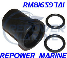 Water Pipe Coupler Kit for Mercruiser Alpha Gen 2, Repl: 816597A1