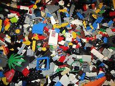 LEGO ® 100 pezzi LEGO miscelato LEGO pietre pietre i blocchi predefiniti pietre tetto...