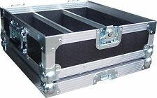 CD Box Holds 110 Swan Flight Case (Hex)