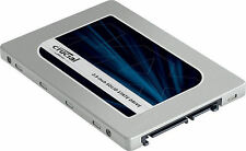 "Crucial MX200 1TB, Internal, 2.5"" (CT1000MX200SSD1) SSD"