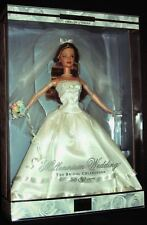 Millennium Wedding Barbie Doll (Bridal Collection) (New)