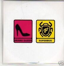 (973U) Karim Fanous, Drama Queen - DJ CD