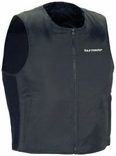 New 3XL Synergy Tourmaster Heated Vest Liner w Dual Controller & Cord  XXXL