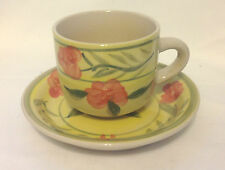 RIVERSIDE RESORT CASINO DON LAUGHLIN CUP & SAUCER RARE