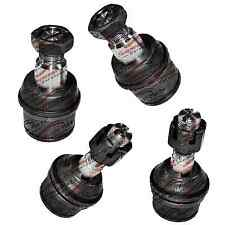 4 BALL JOINT UPPER LOWER FORD 4X4 F250 1999-2004 SUSPENSION PARTS W/ WARRANTY!
