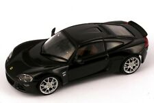 Lotus Europa S, in Black from 2007 Road Cars, AUTOart  55357 Diecast  1/43  NEW!