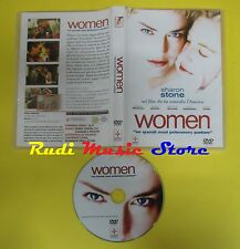 DVD film WOMEN 2000 Sharon Stone Michelle Williams MEDIAFILM 96 minuti no (D3)