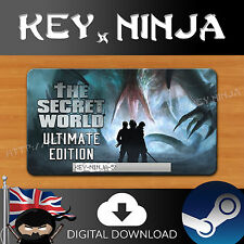 Il mondo segreto: Ultimate Edition (PC GAME) Steam CD Chiave Download Digitale