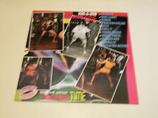 RUB-A-DUB TIME - LP VP RECORDS MADE IN U.S.A. - DANCEHALL/REGGAE/DUB - JAMAICA -