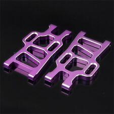 HSP 108021 Aluminum Rear Lower Suspension Arm 2P 1/10 4WD R/C Car  08056 Upgrade