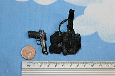 Ace 1/6TH scale modern u.s. army special forces pistolet et holster