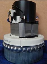 Saugermotor für BOSCH GAS 25 GAS 50 GAS 50M Original Domel