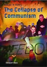 The Collapse of Communism (Witness to History)-ExLibrary