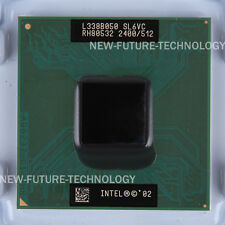 SL6VC SL6K5 - Intel Pentium 4-M 2.4 GHz 512 KB Socket 478/N CPU US free shipping
