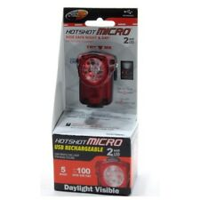 CygoLite Bicycle Hotshot Micro 2Watt Rear Light LED Bike