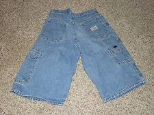 Boys shorts size 14 Genuine Blues shorts size 14 Blue Jean shorts size 14