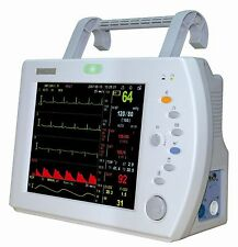 NT3A-V Veterinary Use Multiparameter Patient Monitor