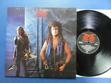 McAULEY SCHENKER GROUP  PERFECT TIMING EMI 87 A1B1 LP nr MINT