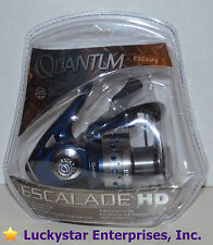 Quantum Escalade HD ESC40FB Spinning Reel - NEW in pkg - 603566