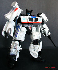 Transformers Movie Deluxe Class G1 Repaint Jazz Target Exclusive MIB MOSC 2007