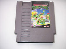 NES-UM-USA-1 juego Tenage Mutant Ninja Turtles