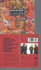 CD--NIGHT TRAINS--CHECKMATE |