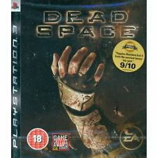 * Dead Space PS3 Game [PREOWNED]