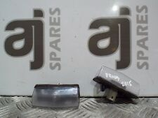 TOYOTA PRIUS 1.8 2015 NUMBER PLATE LIGHTS