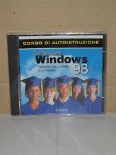 Come Usare Microsoft Windows 98 Corso di Autoistruzione Basica su CD-ROM