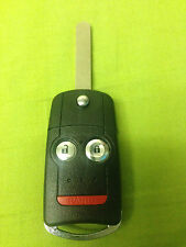 ACURA HONDA 3 BUTTON REMOTE KEY FOB CIVIC ACCORD JAZZ CRV