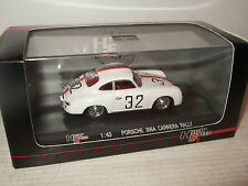 New High Speed HF9260S Porsche 356A Carrera Rally in 1:43 Scale