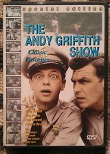 Andy Griffith Show (2-DVD's, 2002) ~4-1/2 hr+ Marathon Don Knotts, Ron Howard VG
