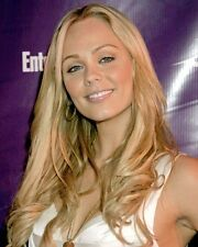 LAURA VANDERVOORT 10 x 8 PHOTO.FREE P&P AFTER FIRST PHOTO+ FREE PHOTO.7