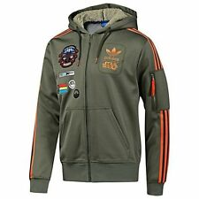 Nwt Adidas Originals Star Wars Hoody Sz M tracksuit top medium