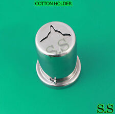 COTTON HOLDER DENTAL SURGICAL INSTRUMENTS